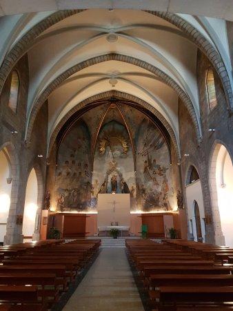 Parroquia de Santa Susana Del Mercadal