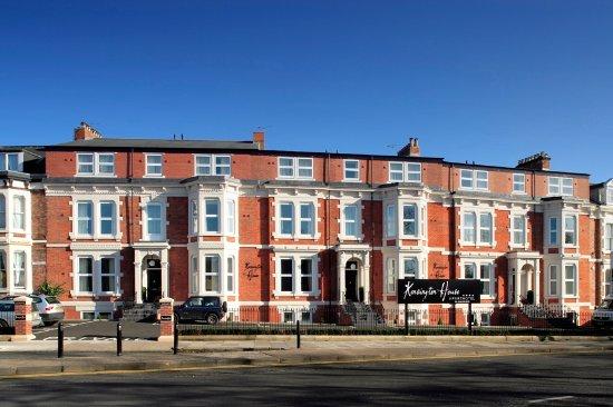 KENSINGTON HOUSE APARTHOTEL (Newcastle Upon Tyne)   Hotel Reviews, Photos U0026  Price Comparison   TripAdvisor