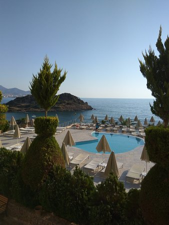 Blue Marine Resort & Spa Photo