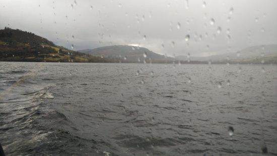Loch Ness: finding nessie