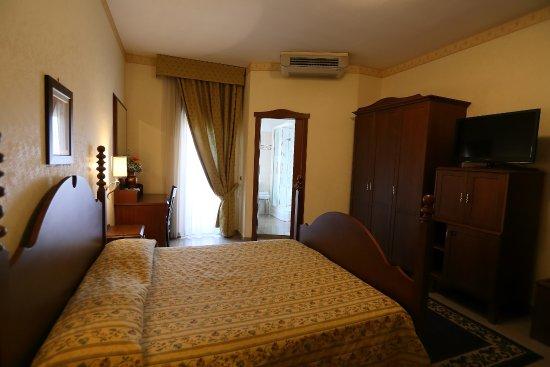 Hotel La Conca Villa S Giovanni