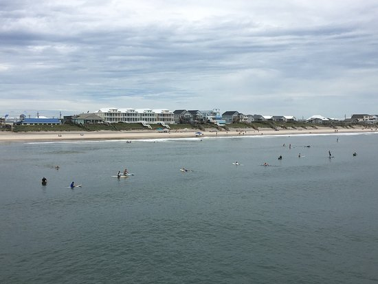 Surf City Pier : photo5.jpg
