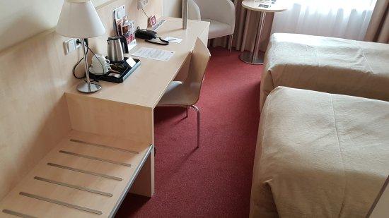 Clarion Congress Hotel Olomouc : 20170614_201351_large.jpg