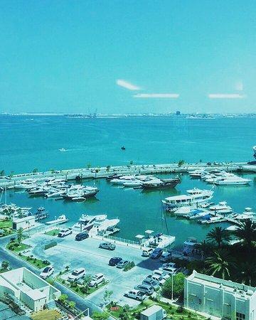 Hilton Doha: photo1.jpg