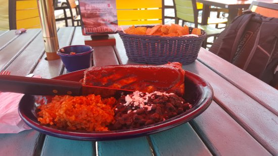Little Angie's Cantina And Grill: 20170720_130513_large.jpg