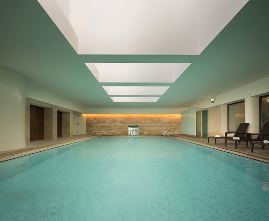 Dom Goncalo Hotel & Spa: Pool - Swimming pool