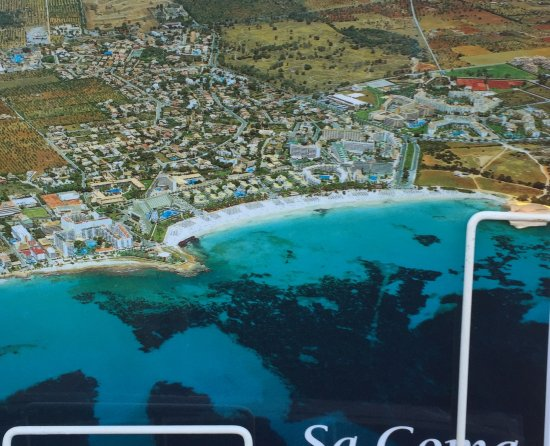Sa Coma Picture of Blue Sea Gran Playa Sa Coma TripAdvisor
