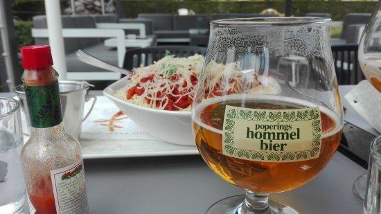 Ariane restaurant: IMG_20170721_140034_large.jpg