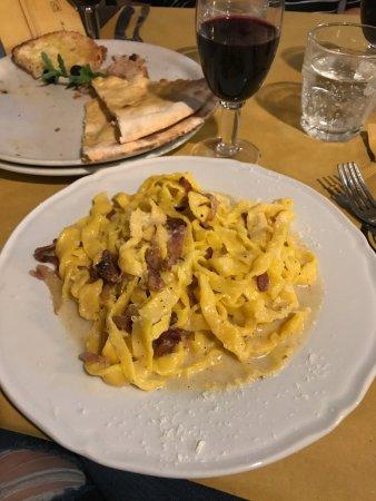 Mattarello Magliana : Pasta Mattarello