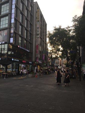 Insa-dong: photo1.jpg
