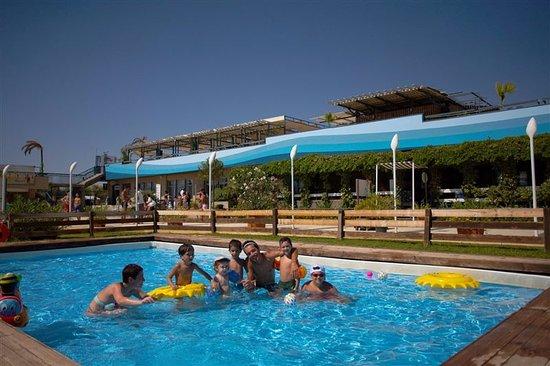 Lido Azzurro Beach Resort