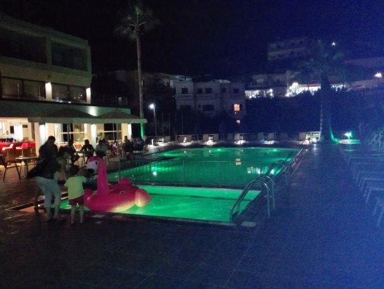 Bali Star Hotel Resmi