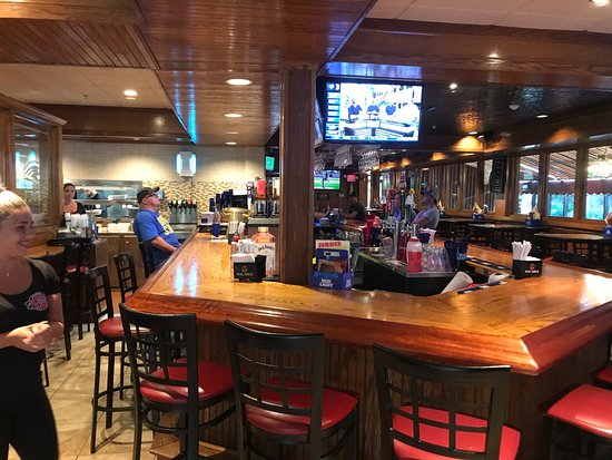 Busters Sports Bar Grill Photo1