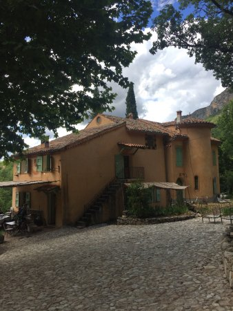 Awesome Maison Du0027hotes A Angouire   Prices U0026 Bu0026B Reviews (Moustiers Sainte Marie,  France)   TripAdvisor