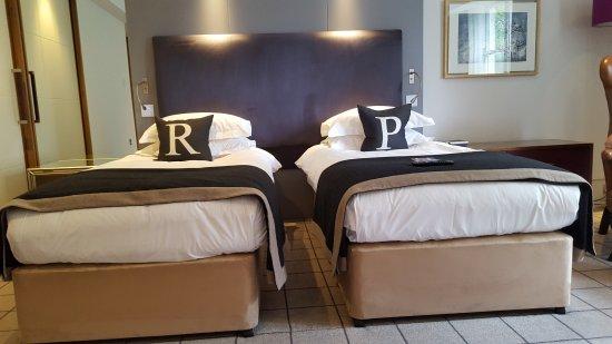 Rudding Park Hotel: 20170720_144718_large.jpg