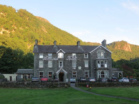 Borrowdale Picture
