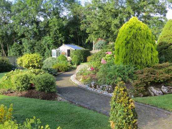 Abocurragh Farm Bed and Breakfast Photo