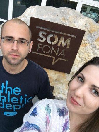 Hotel Som Fona張圖片