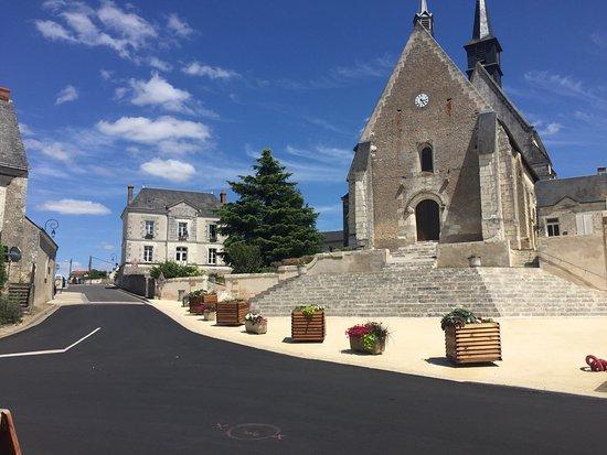 Francueil, Frankreich: photo3.jpg
