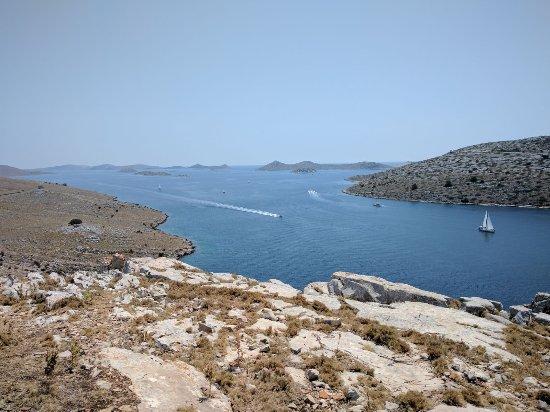 Национальный парк Острова Кормати, Хорватия: IMG-20170720-WA0005_large.jpg