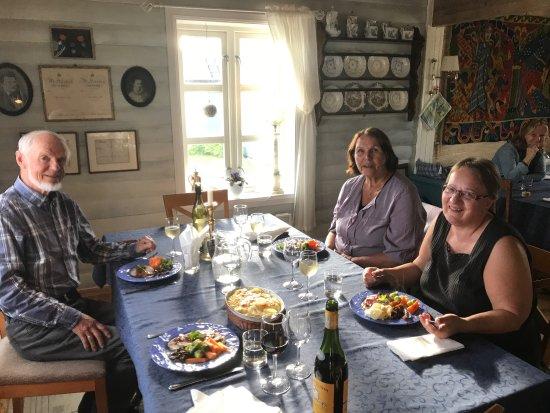 Kongsfjord Gjestehus : photo5.jpg