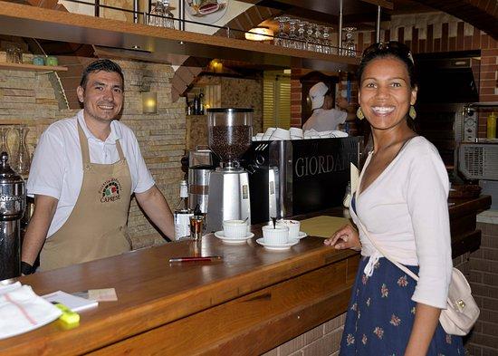 Rheineck, Schweiz: Da kommt Freude auf