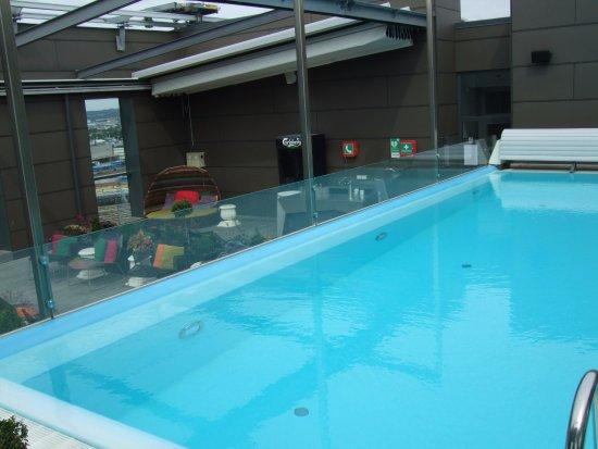 clarion post göteborg pool