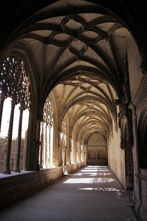 Monasterio de Santa Maria La Real: Kreuzgang