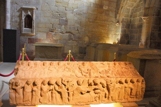 Monasterio de Santa Maria La Real: Herodes, unschuldige Kiner, Hl. drei Könige