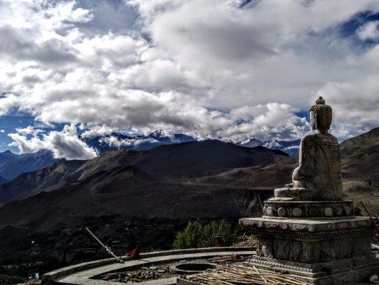 Долина Катманду, Непал: Muktinath