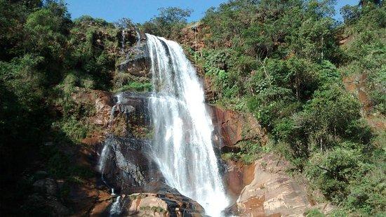 Cachoeira Chicadona