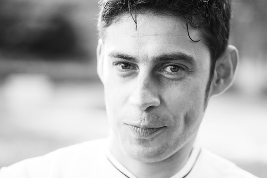 Noizay, Francia: Notre chef, Frédéric Collin