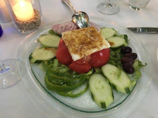 Avra Restaurant - Garden: photo4.jpg