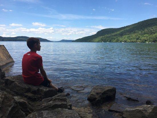 Otsego Lake: photo1.jpg