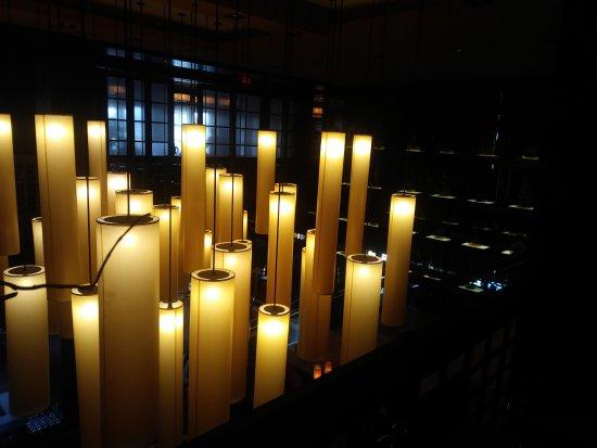 Center Valley, PA: Lights at Melt