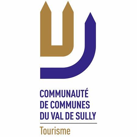 Office de tourisme Val d'Or et Forêt Bureau de Germigny-des-Prés