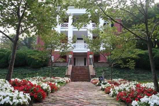 Staunton, VA: Woodrow Wilson's Birthplace: The Manse