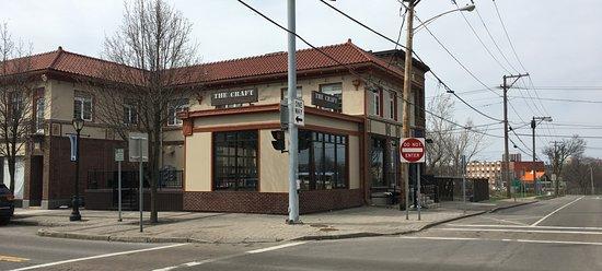 The Craft Kitchen And Bar Niagara Falls Restaurant Reviews