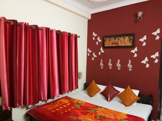 Haveli Taragarh Palace