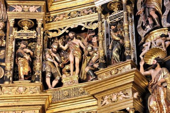 Monasterio de Santa Maria de San Salvador