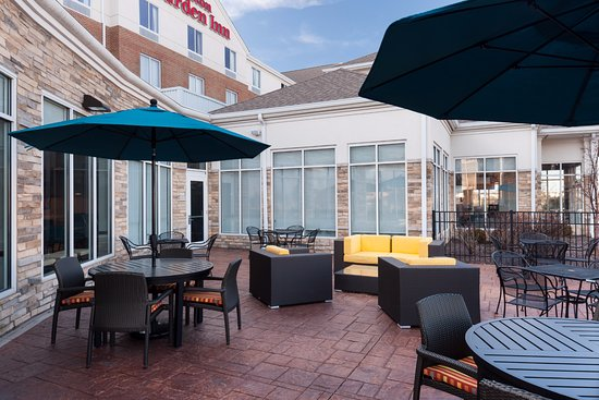 Hilton Garden Inn Cincinnati Mason 114 1 2 6 Updated 2018 Prices Hotel Reviews Ohio