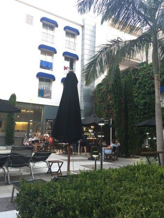 Hotel Medium Sitges Park-billede