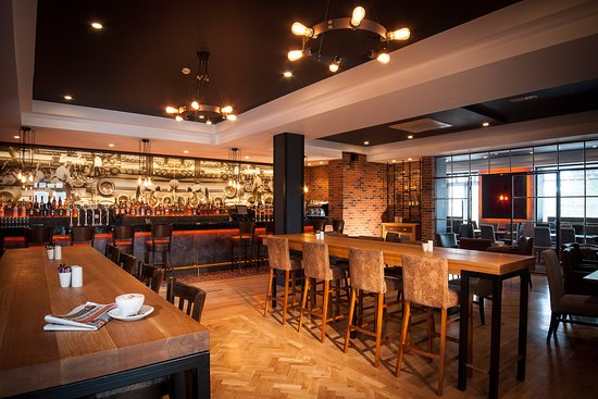 Ballincollig, Irland: Oriel Bar & Bistro