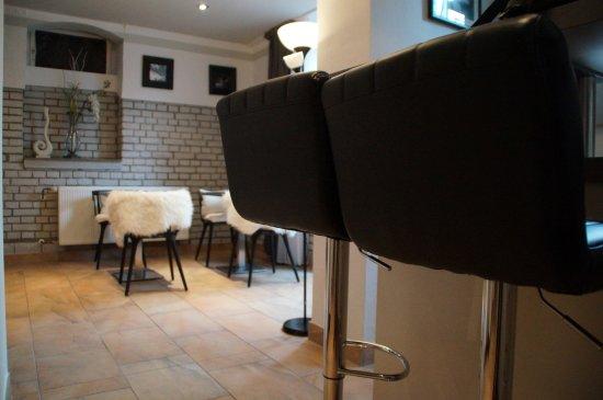 Hotel Smetana: Unsere Bar