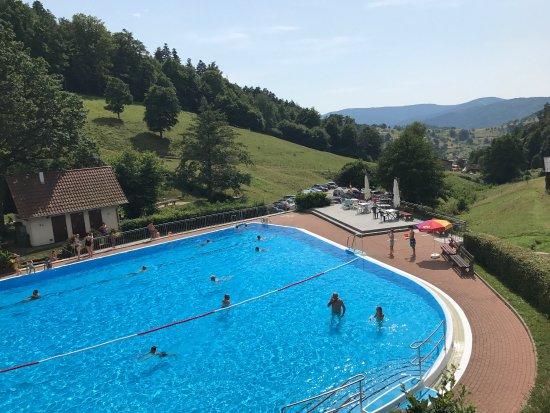 Schwimmbad Reichental