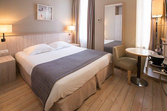Antinéa, hôtels à Saint-Malo