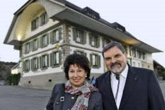 Krauchthal, Schweiz: Wir freuen uns auf Ihren Besuch.