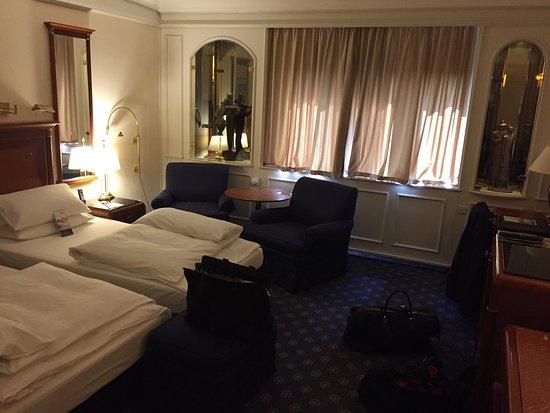 Kempinski Hotel Bristol: photo0.jpg