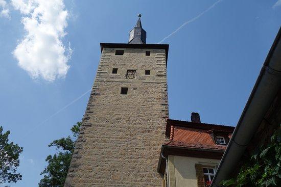 Mittagsturm