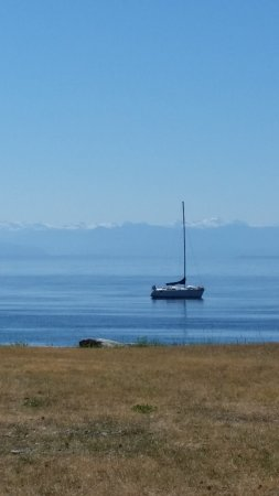 Foto de Texada Island